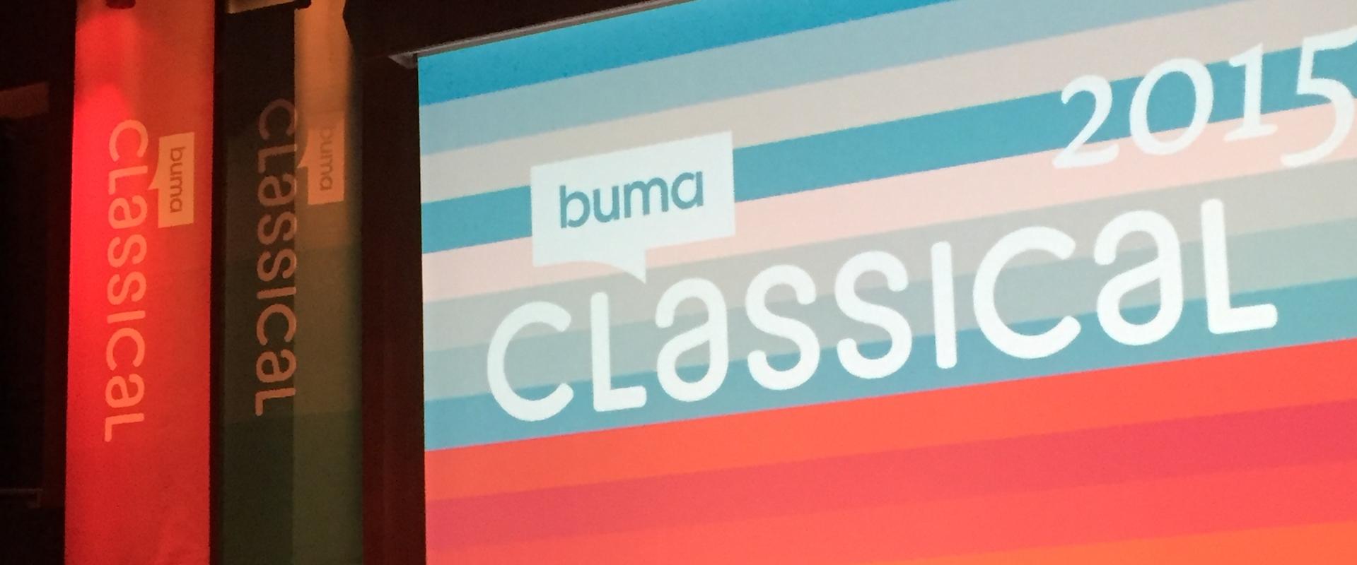 BUMA Classical