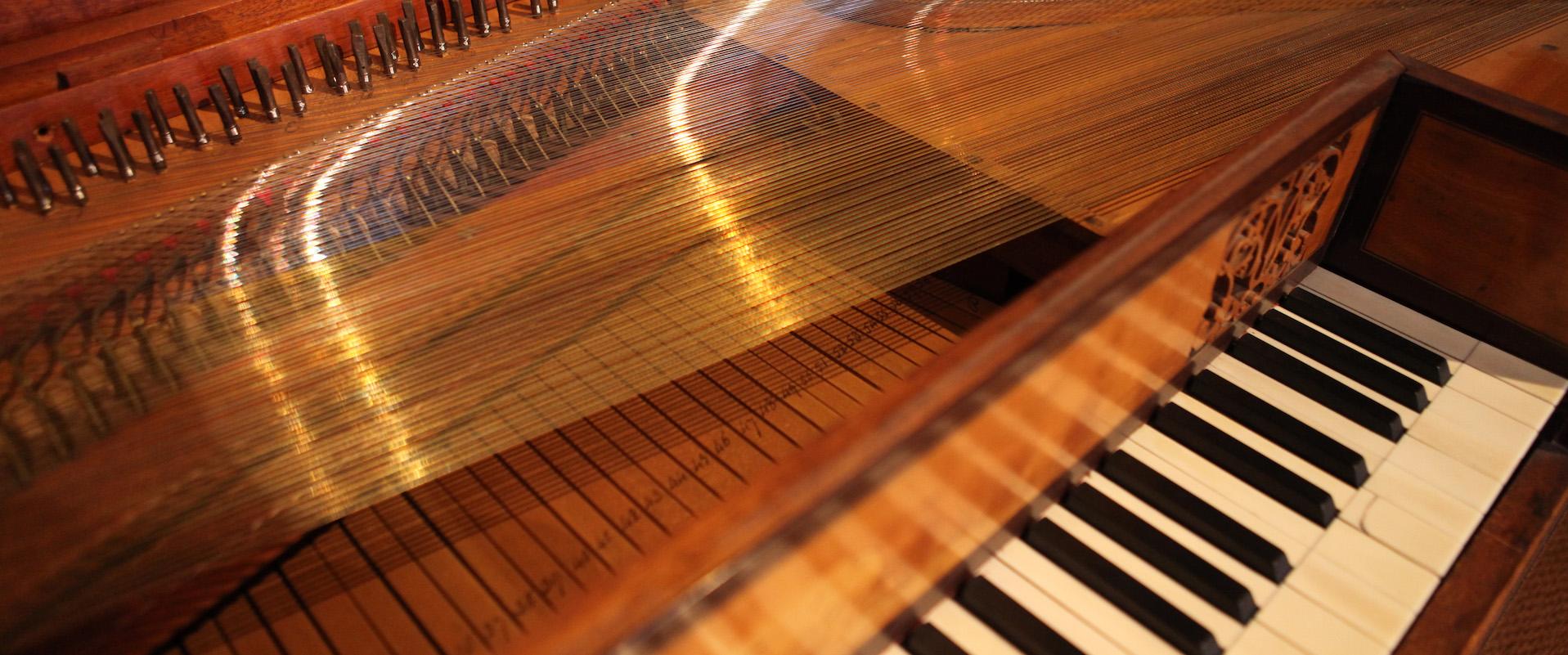 Geelvinck Fortepiano Festival
