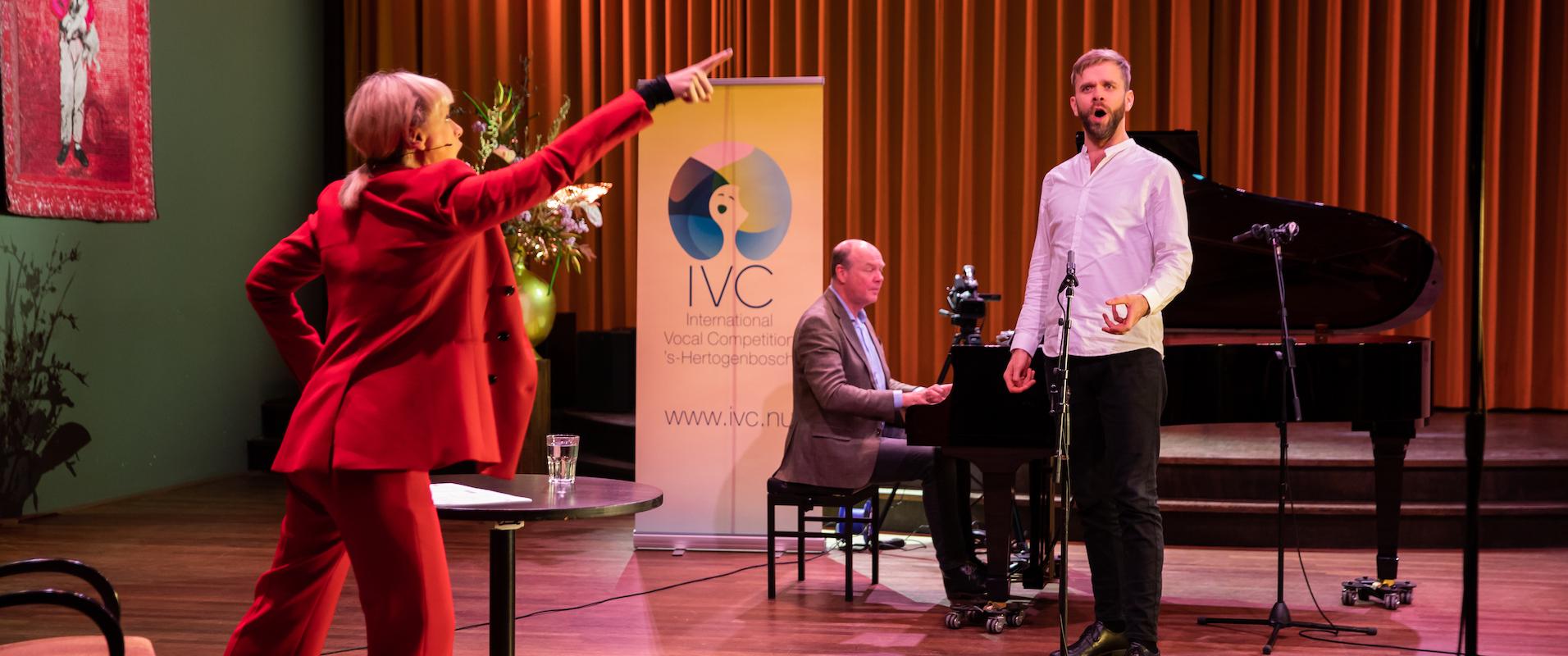 Internationaal Vocalisten Concours